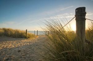 ameland-strand-rust