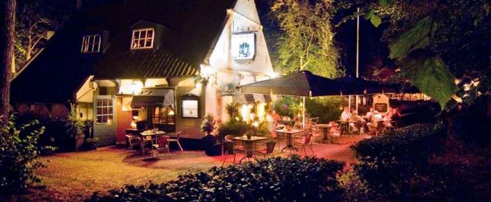 culinair restaurant Ameland Nes