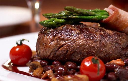 culinair dineren Ameland